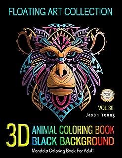 coloring book 3d