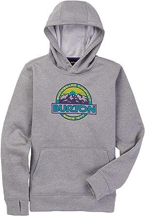 Burton Oak Sudadera Unisex niños