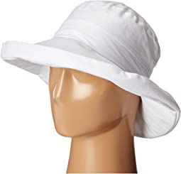 CTH4077 Linen Fabric w/ Kettle Brim