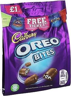 Cadbury Oreo Bites 95g (pack of 2)