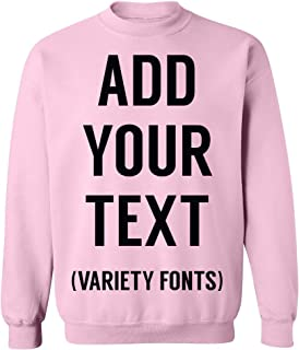 Best custom design sweatshirts Reviews