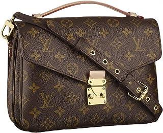 dc4ec1984deb DMYTROVITCHUK Metis Style Crossbody Bag Monogram Color 25 cm Woman Man Bag  Has Adjustable and Removable