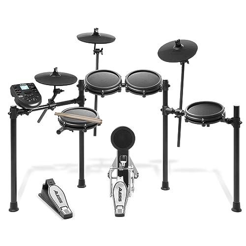 MIDI Drum: Amazon com