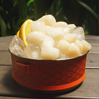 Catch Seafood These small Bay Sea Scallop - Frozen, 250 g