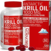 Best does mega red krill oil have mercury Reviews