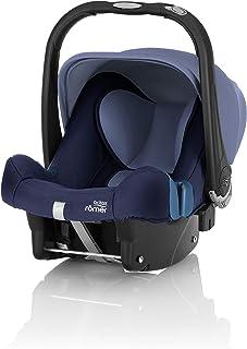 Britax Römer Babysafe Plus SHR II Gruppe 0  Geburt – 13 kg