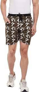 VIMAL JONNEY Men's Camouflage Shorts
