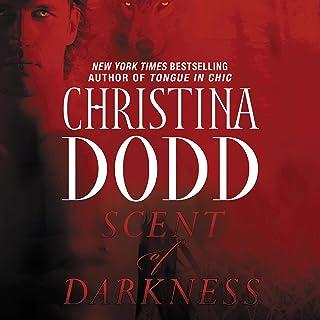 Scent of Darkness: Darkness Chosen, Book 1