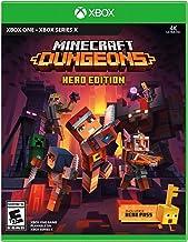 Minecraft Dungeons Hero Edition - Xbox