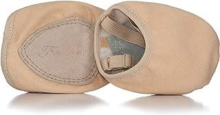 Lyrical Flow Canvas Closed-Toe Lyrical Shoes T8975