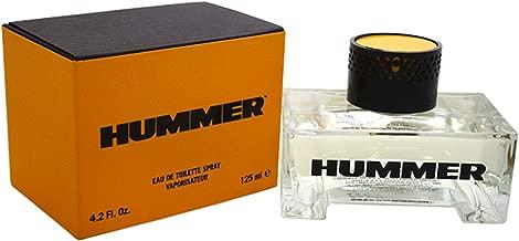 Hummer For Men. Eau De Toilette Spray 4.2 Ounces