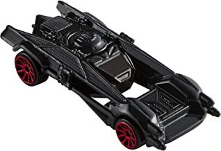 Hot Wheels Star Wars Kylo Ren's Tie Silencer Vehicle