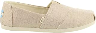 Toms New Classic Alpargata Womens Slip On Shoes
