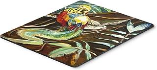 Caroline's Treasures Mandarin Pheasant Mouse Pad/Hot Pad/Trivet (JMK1204MP)