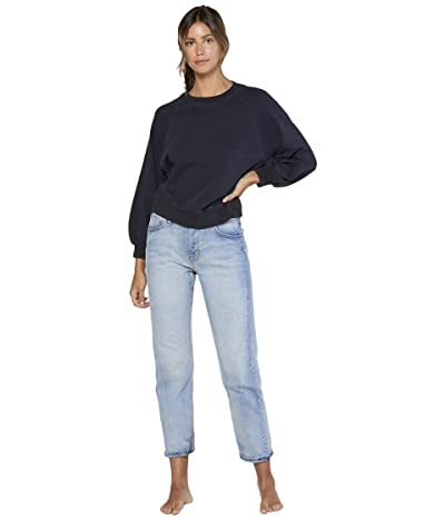 Outerknown Luella Sweatshirt (Night) Women