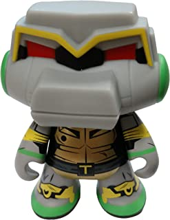 Kidrobot Teenage Mutant Ninja Turtles Series 2 TMNT Shell Shock Metal Head 3