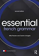 Essential French Grammar (Essential Language Grammars)