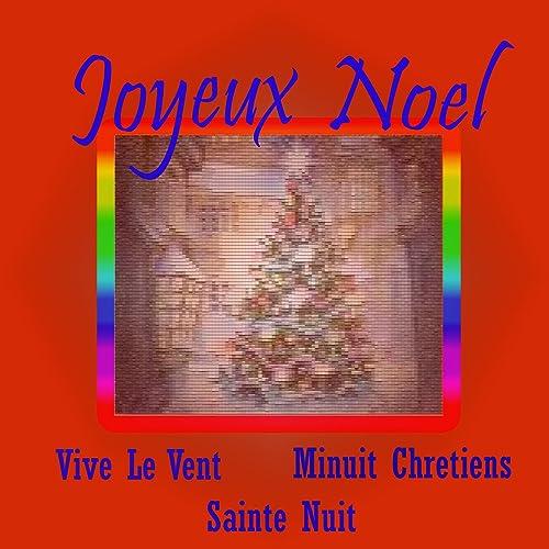 Adeste Fideles Joyeux Noel.Joyeux Noel By Various On Amazon Music Amazon Com
