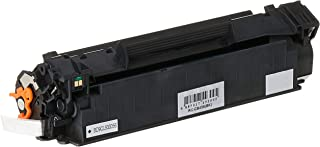 Nippon-ink CB435A (HP 35 A) Black For Use on HP Laser Black Toner - LaserJet Series: P1002, P1003, P1004, P1005, P1006, P1...