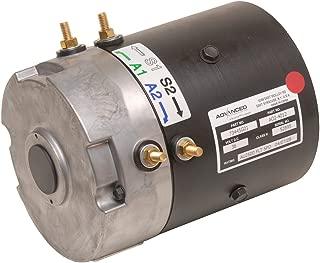EZGO 73445G01 Electric Motor, Fleet Speed