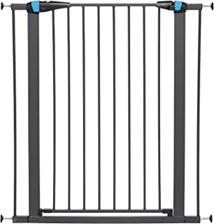 MidWest Homes for Pets Walk-Thru Steel Pet Gate w/