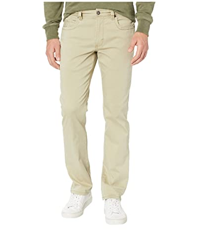 Tommy Bahama Boracay Five-Pocket Chino Pant (Khaki) Men