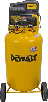DeWalt DXCMLA1983012 30-Gallon Oil Free Direct Drive Air Compressor: image