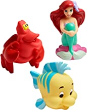 little people disney princess bath time gift set