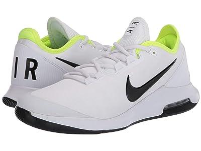 Nike Air Max Wildcard (White/Black/Volt) Men