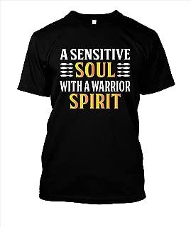 warrior soul shirt
