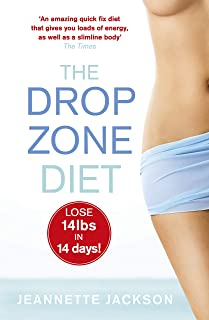 The Drop Zone Diet