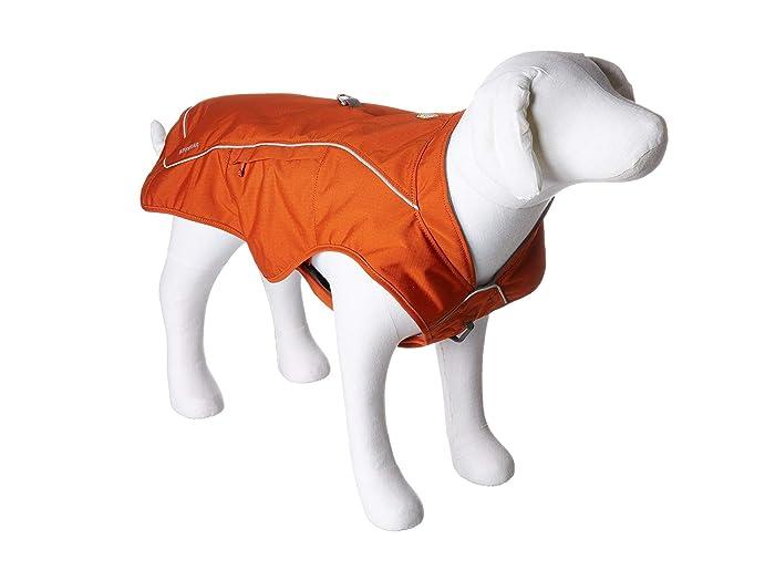 Overcoat Fusetm Jacket Canyonlands Orange