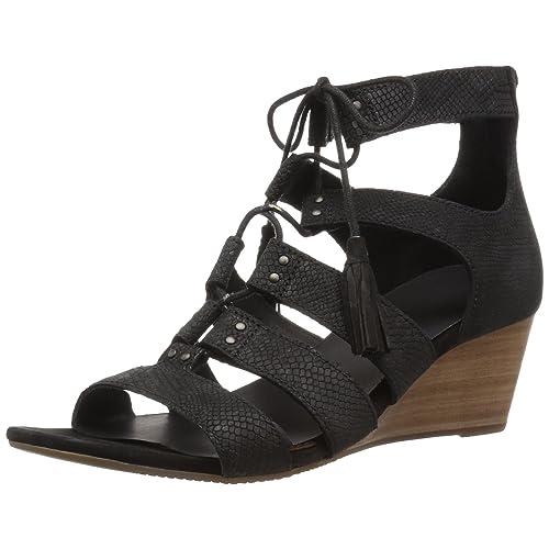 72aacc1e94 UGG Women's Yasmin Snake Gladiator Sandal