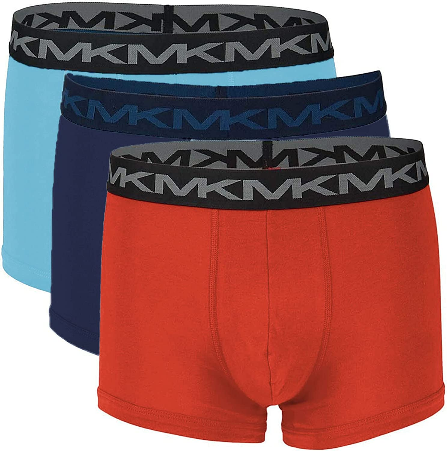 Michael Kors Men`s Stretch Factor Briefs Pack Boxer Low price Fixed price for sale 3
