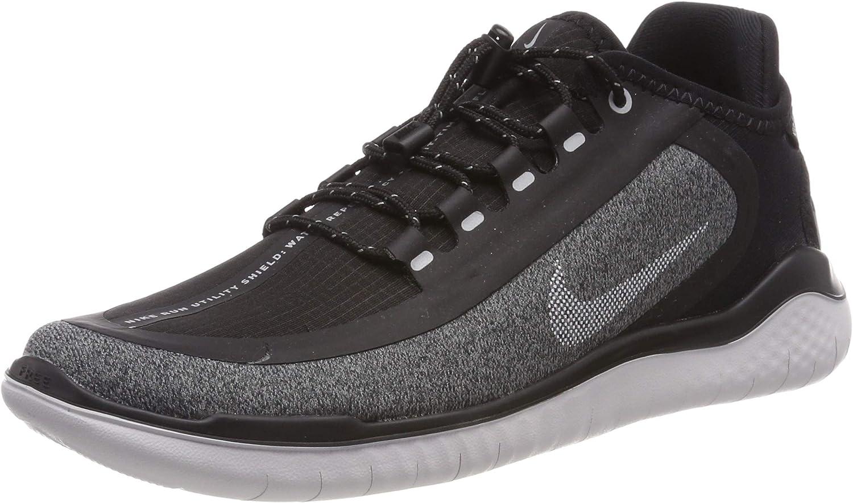 Nike Woherrar kvinnor Laufschuh Free Free Free Run 2018 Shield Training skor  factory outlet online rabatt försäljning