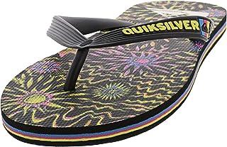Quiksilver Men's Molokai Art Sandal