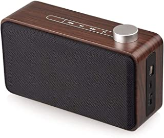 $131 » HOADIE Bluetooth Speaker, Portable Wireless Bluetooth Speaker, Stereo Sound, Rich Bass, 8H Playtime, Speaker for Home, Out...
