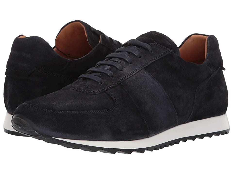 To Boot New York Daytona (Blue Suede) Men