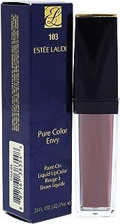 Estee Lauder Pure color envy paint-on liquid lip color - 103 smash up