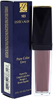 Estee Lauder Pure Color Envy Paint-On Liquid Lip Color - 103 Smash Up, 7 ml