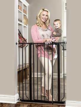 Explore baby gates for beds