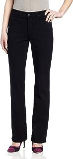 Women's Petite Size Barbara Bootcut Jeans