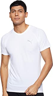 PUMA Evostripe Tee, T-Shirt Uomo