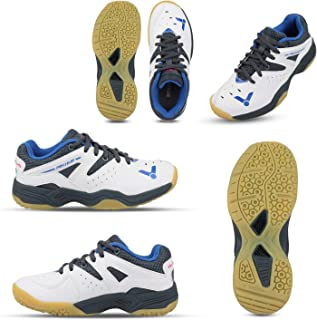 VICTOR P8510-JR-AH Support Series Junior Badminton Shoe