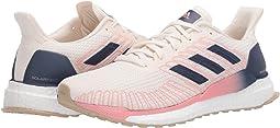 Chalk White/Tech Indigo/Glory Pink