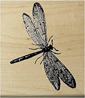 Best dragonfly laser rubber stamps Reviews