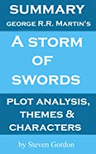 Best game of thrones book three summary Reviews