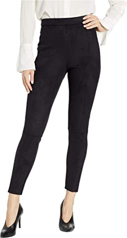 Scuba Knit Legging Pants