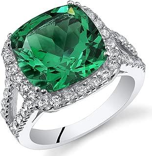 Best emerald dress ring Reviews