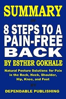 Best esther gokhale 8 steps Reviews